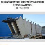 Reconfiguration du Stade Vélodrome et de ses abords - MARSEILLE