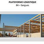 Plateforme Logistique - SORGUES