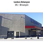 Leclerc - BRIANÇON