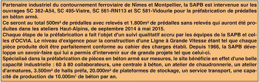 article france btp de novembre 2015